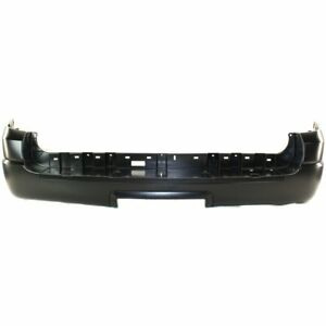 Bumper Cover For 2004 2005 2006 Ford Expedition Eddie Bauer Limited Xlt Sport