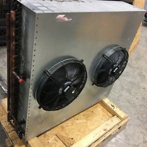 Luvata Lcs4212 127 4n Outdoor Air Cooled Remote Radiator Condenser