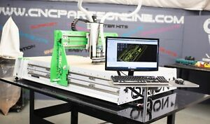 Brand New 3 Axis Cnc Router Machine Kit 32 x60