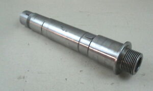 Headstock Spindle Assembly 1 7 8 X 8 Tpi From A South Bend Heavy 10 Lathe