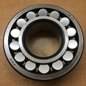 Fag 22312es Spherical Roller Bearing