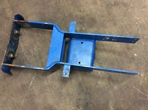 1993 1998 Ford New Holland 1210 1215 1220 Compact Tractor Front Frame Section