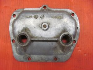 63 64 Corvette Chevy Muncie 4 Speed Transmission Side Cover 3831707 1963 1964