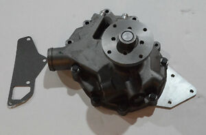 Re31600 Water Pump For John Deere 2955 3050 3055 3155 3255 3350 3650