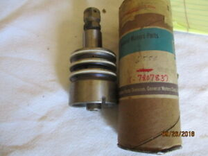 Nos Chevrolet And Pontiac 1959 To 1964 Power Steering Hydraulic Valve Assy Gm