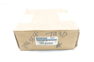 New Dodge 455657 4 Groove V belt Sheave
