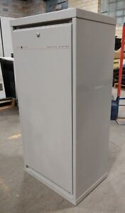 Ge Ericsson M a com Mastr 2 Ii Analog 800 Mhz Repeater Station W Duplexer Clean