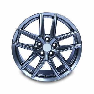 New Front 18 X8 Lexus Is250 Is350 2014 2017 Oem Quality Alloy Wheel Rim 74292
