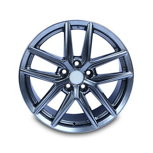 18x8 Wheel For 2014 2017 Lexus Is250 Is350 Front Oem Quality Alloy Rim 74292