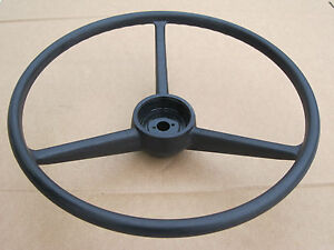 Steering Wheel For Ih International 140 240 330 340 350 404 4100 4156 4166 4186