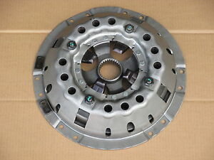 Clutch Pressure Plate For Ford 3190 3300 3310 3330 4000 4100 4110 4140 4200 4400