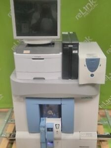 Siemens Medical Solutions Advia 2120 Hematology System Clinical Lab