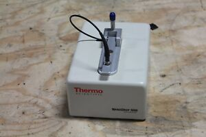 Thermoscientific Nanodrop Nd 1000 Uv vis Spectrophotometer