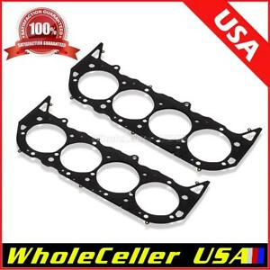 For Bbc Big Block Chevy 427 454 502 Head Gasket Pc5211