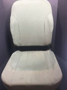 Military M1081 2 1 2 2 5 Duece Ton Lmtv Cargo Truck Seat Vehicle 12414321