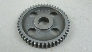 Nice Original Logan 9 10 Lathe 48 Tooth Change Gear