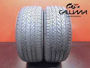 2 Excellent Bridgestone 235 45 18 Potenza Re97as 94h Infinity Volkswage 47835