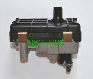 Turbocharger Electric Actuator Bv40 53039700373 For Nissan Murano 2 5l Dci 140kw
