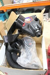 New Scott C420 Powered Air Purifyiing Respirator