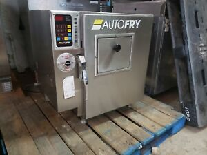 Autofry Mti 10 Hoodless Fryer 90 Day Warranty 220v 1 Phase