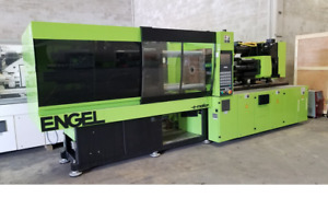 2006 Engel 200 Ton Electric Injection Molding Machine