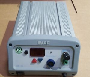 Pace St 115e 7008 0295 02 Soldering Station Power Supply r5s8 5