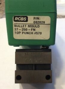 .376 Rcbs 37-250-FNGC 38-55 Winchester Bullet Mold 82029