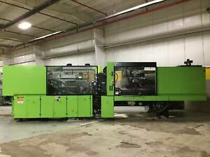 Engel 350 Ton Injection Molding Machine Es 1350 350 Hlst Used 97784