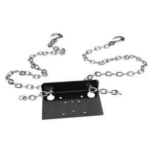 Warn Portable Anchor Plate Kit For Use W Warn Utility Winches