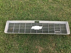 1973 1974 Chevy Chevrolet Pick Up Truck Grill Grille C10 K10 Gm Oem