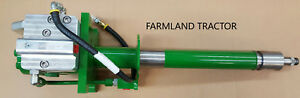 John Deere Power Steering Conversion Valve 2510 3010 4010 2520 3020 4020