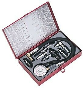 Atd Tools 5680 American Diesel Compression Tester Set