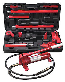 Atd Tools 4 Ton Porto Power Set 5800