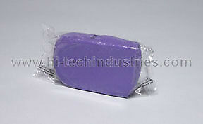 Hi tech Industries Jb Purple Clay Bar 8 Oz Ht 12bu