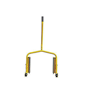 Esco 70132 Super Single Wheel Dolly