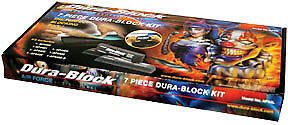 Dura Block Af44l 7 Pc Dura Block Kit