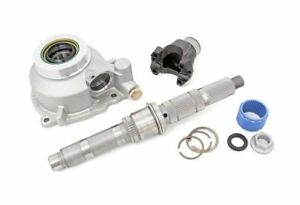 Rough Country Np242 Transfer Case Slip Yoke Eliminator Kit For Jeep 4wd 50 7921