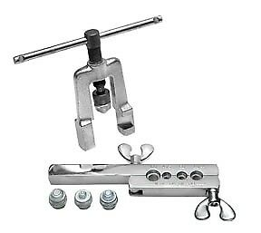 Sk Hand Tool 90428 Metric Bubble Flaring Set