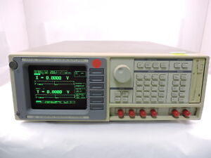 Stanford Research Sr850 Dsp Dual Phase Lock in Amplifier 1mhz To 102 4khz