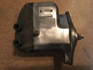 John Deere Wico Hot Xh1042 Magneto Long Impulse A B D G Unstyled