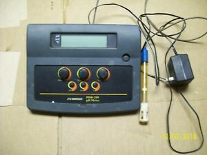 Omega Ph mv Bench Meter Phb 209 see Description