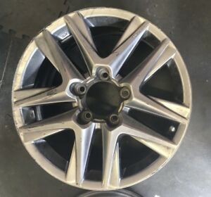 Factory Original Lexus Lx570 Used 20 Wheel Rim 2013 2014 2015 74280 2 Bp