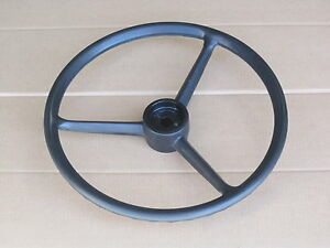 Steering Wheel For John Deere Jd 95 Combine 9900 Cotton 9910