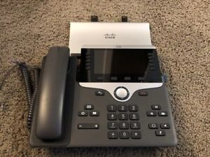 Cisco Cp 8861 Voip Business Telephone