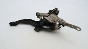 2016 2018 Ford Focus Rs 2 3l Turbo Ecoboost Oem Manual Clutch Pedal Assembly 18