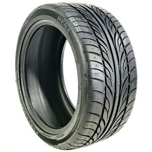 4 New Forceum Hena P215 45zr17 215 45r17 91w Xl High Performance Tires