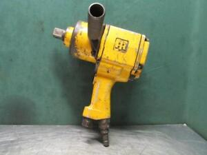 Ingersoll Rand Model 293 Air Pneumatic Impact Wrench 1 Drive