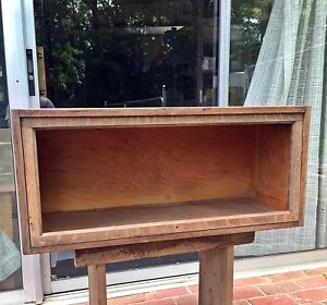 33 Globe Wernicke Industrial Barrister Bookcase Section Oak Institutional Stack
