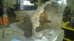Gm Manufactured Turbo 400 Transmission For Jeep amc