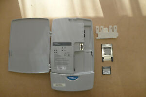 Nortel Call Pilot 100 W Nt5b82ck Card And Mounting Bracket